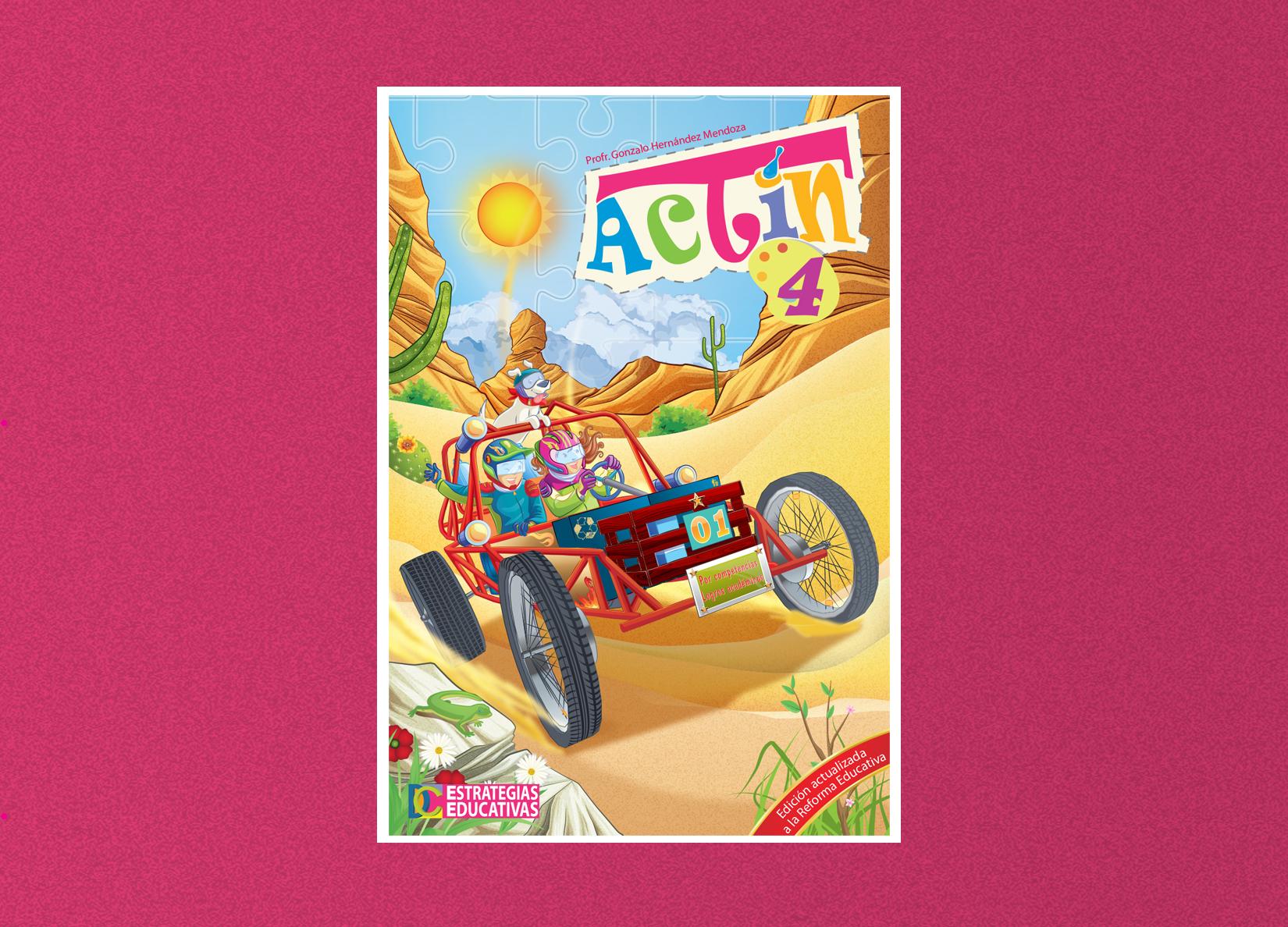 serie_Actin3